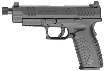 Springfield Armory XD-M Full Size .45ACP Threaded Barrel Pistol