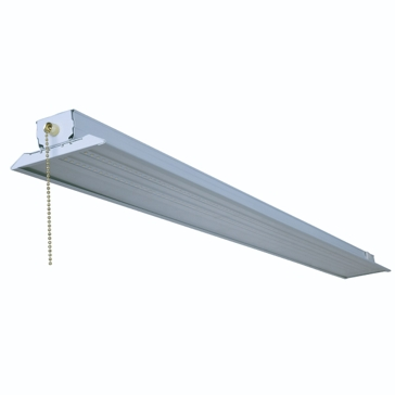 4' LED Shoplight
