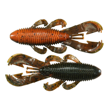 Googan Baits Bandito Bug Alabama Craw 7 Pack