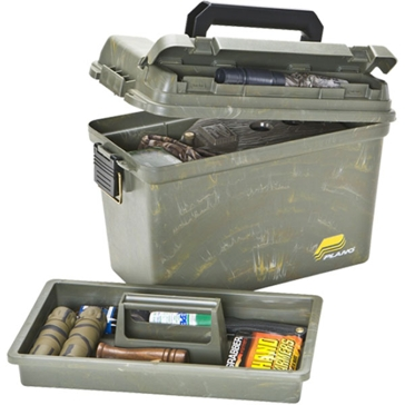 Plano Field Case w/ Lift-Out Tray 1612-00