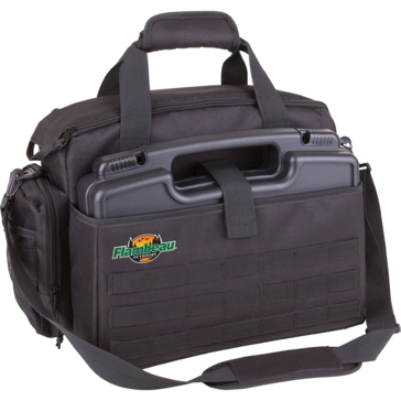 Flambeau Safe Shot Large Range Bag