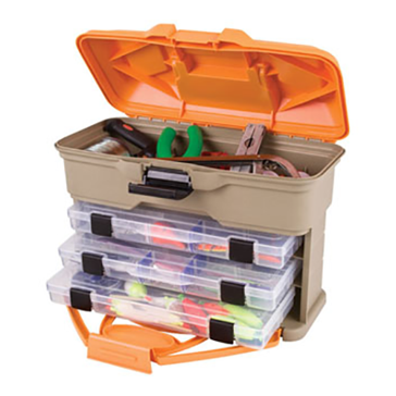 Flambeau T3 Multiloader Tackle Box