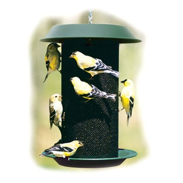 Woodlink Finch Plastic Magnum Nyjer Screen Feeder