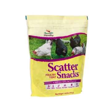Manna Pro Scatter Snacks Poultry Treat 1.68lb