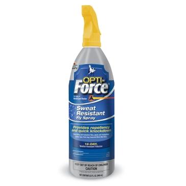 Manna Pro Opti-Force Repellent 32 oz