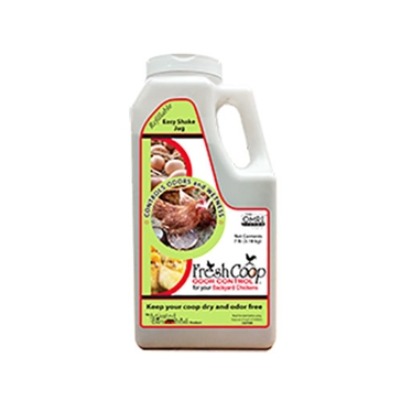 Absorbent Fresh Coop Odor Control 7lb