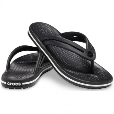 Crocs Women's Classic Sandals- Black