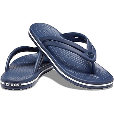 Crocs Women's Classic Sandals- Navy