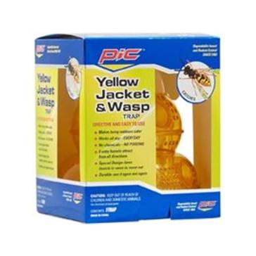 Pic Yellow Jacket & Wasp Trap