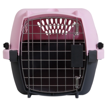Aspen Pet Pet Porter Lady Pink/Dark Pink 10lb