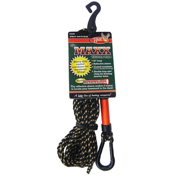 HME Products Heavy Duty Gear Hoisting Rope 25' TMHR