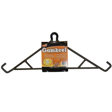 HME Products Game Hanging Gambrel 3/8in 500lbs