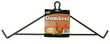 HME Products Mega Game Hanging Gambrel 1/2in 1200lbs