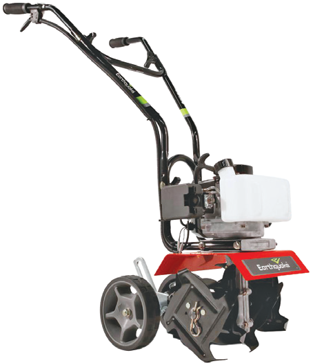 Earthquake MC33 Cultivator with 33cc Viper Engine