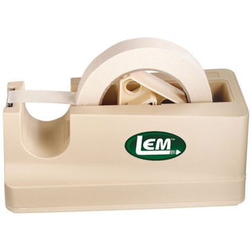 LEM Tape Dispenser With Tape 034