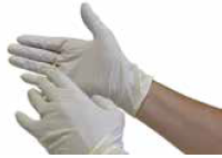 LEM Latex Deer Processing Gloves 5 PK