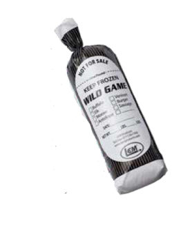 LEM Wild Game 2 lbs. Bags - 25 CT.