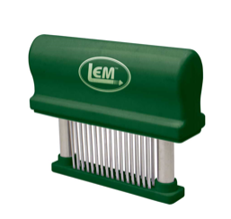LEM Hand Held Meat Tenderizer 1263