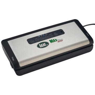 LEM MaxVac 100 Vacuum Sealer 1379