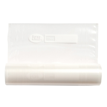 "LEM MaxVac Bag Roll 14"" X 20 FT. - 2 Count"