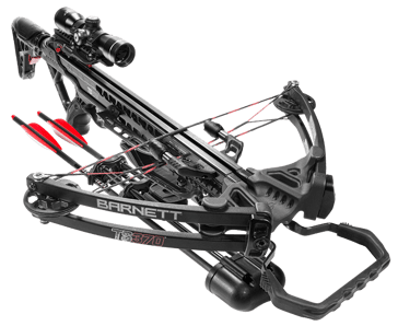 Barnett TS370 Crossbow