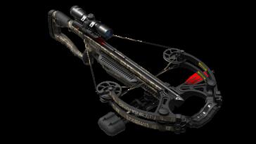 Barnett Whitetail Hunter STR Crossbow 78263