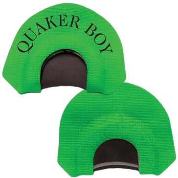 Quaker Boy SR Triple Turkey Call
