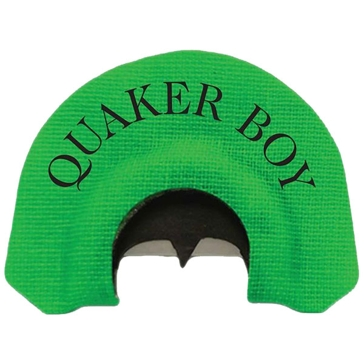 Quaker Boy SR Boomerang Turkey Call