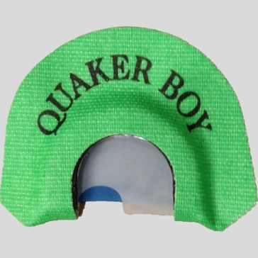 Quaker Boy 11137 Cutter Max Turkey Mouth Call