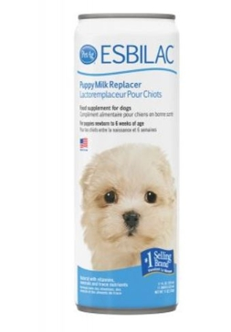 Esbilac® Puppy Milk Replacer-Liquid 8 OZ