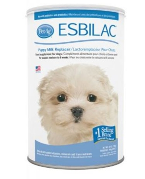 Puppy Milk Replacer-Powder 12 OZ