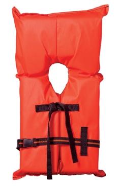 Onyx 50 to 90lbs Type III Youth Life Jacket