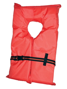 Onyx LG/3XL Type II Adult Life Jacket