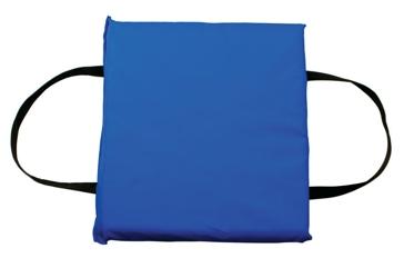 Onyx Blue Type IV Foam Boat Cushion