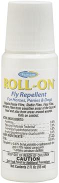 Farnam Roll-On Repellant 12101