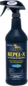 Farnam Repel X Fly Insecticide & Repellent 10330