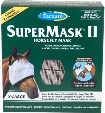 Farnam SuperMask II Extra Large 100504651