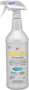 Farnam Equisect Fly Repellent 32 oz.