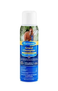Grand Champion Horse Fly Repellent 10 OZ