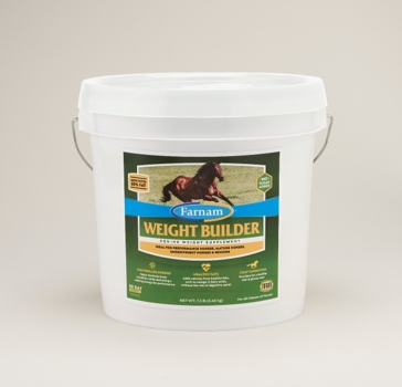 Weight Builder Equine Weight Supplement 7.5LB.