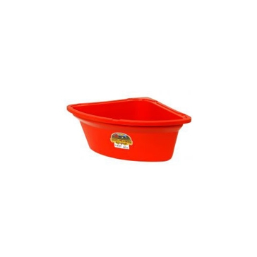 Little Giant 26-Quart Corner Feeder PCF6 Red
