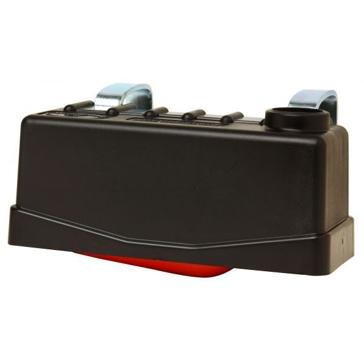 Trough-O-Matic Stock Tank Float Valve with Plastic Housing TM825