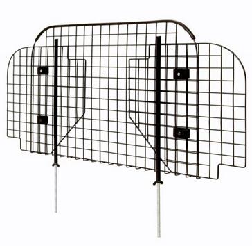 Miller Adjustable Wire Auto Barrier 100434