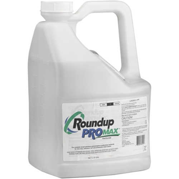 Roundup Pro Max 2.5gal Herbicide Concentrate