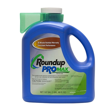 RoundUp Promax 2.5 Gallon Jug