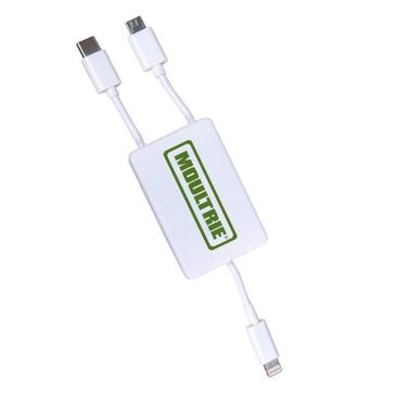 Moultrie Gen3 SD Card Reader