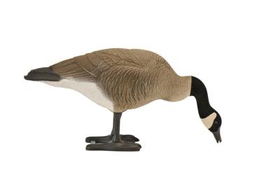 Big Foot Canada Goose Feeder - 4 pk