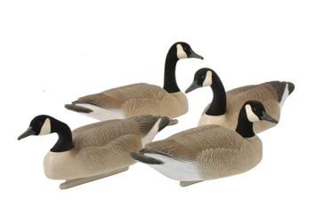 Big Foot Canada Goose Floater - 4 pk