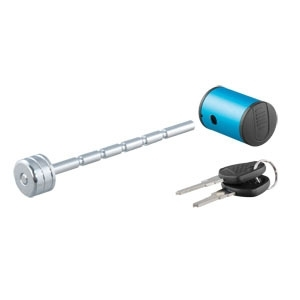 CURT Adjustable Coupler Lock