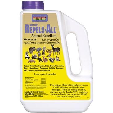 Bonide Repels-All Animal Repellent 3lb
